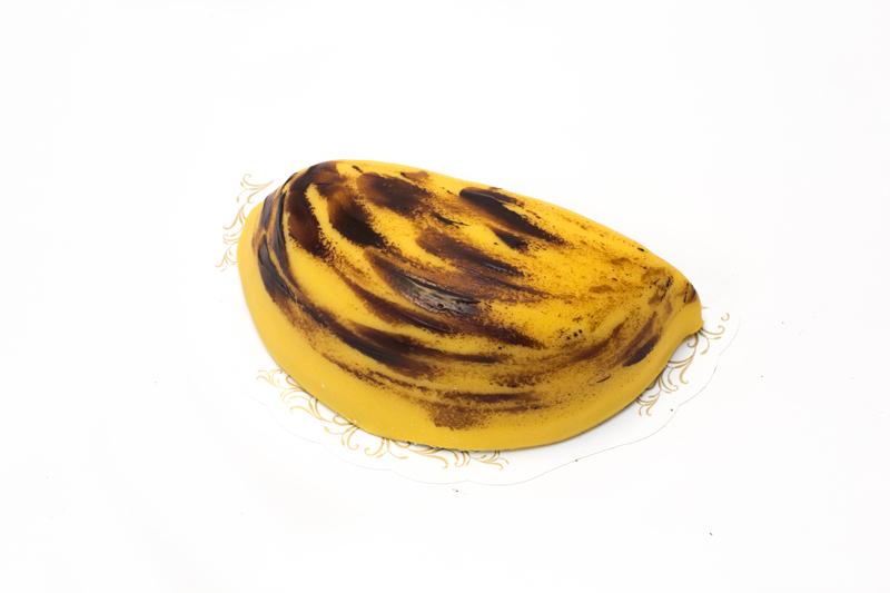 Bananlängd