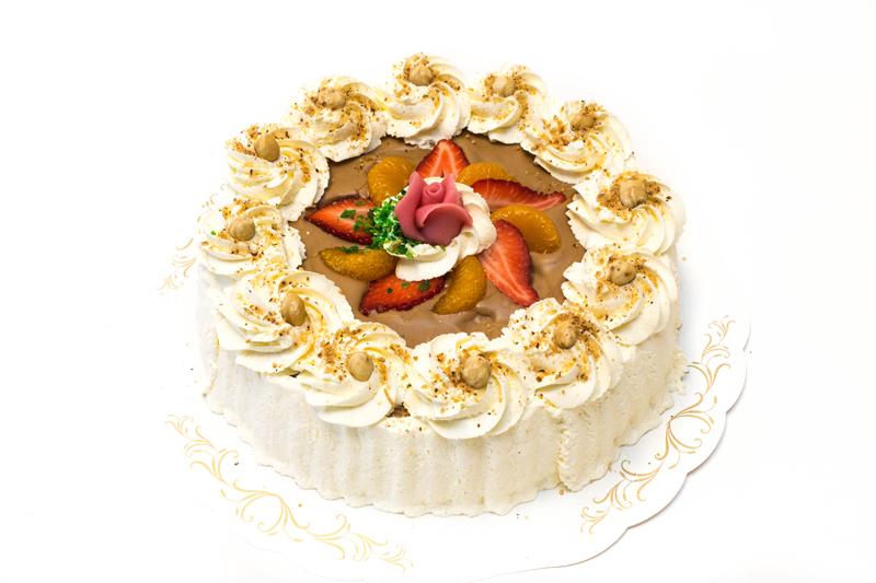 Restoriatårta