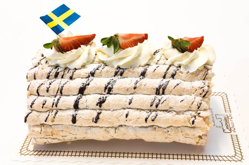 Valborgslängd