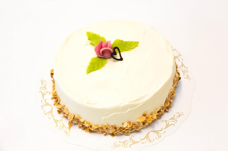 Vittryffeltårta